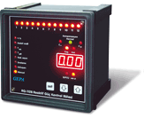 RQ-1xx Series Power Factor Controllers