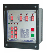 ROC-1xx Series Overcurrent Protection Relay