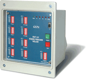RUF-141 Under Frequency Protection Relay
